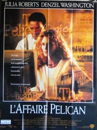 l affaire pelican