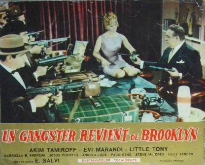 un gangster revient de brooklyn